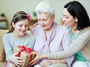 You can reduce IHT with careful planning and by making gifts