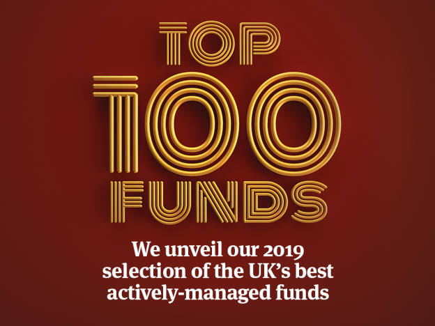 IC Top 100 Funds 2019