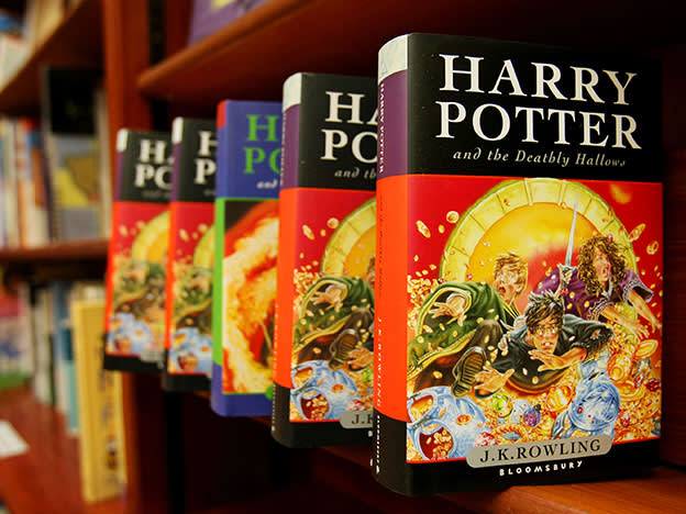 Bloomsbury beats expectations on consumer titles uplift