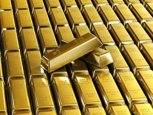 Gold miners could profit from a cashless society