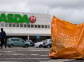 Sainsbury's plummets on CMA findings