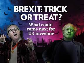 Brexit: Trick or Treat?