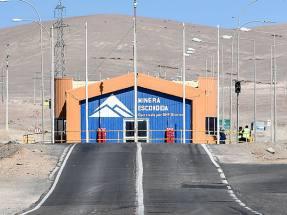 Antofagasta to cut spending