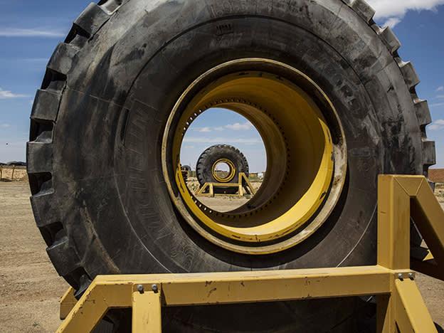 Rio Tinto bullish on iron ore prospects