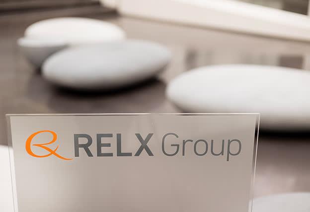 Relx's database is a treasure trove