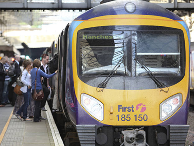 FirstGroup rejects private equity approach