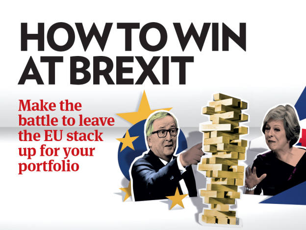 How to win at Brexit