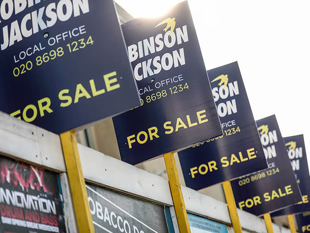 Will estate agencies' post-election bounce be sustained?