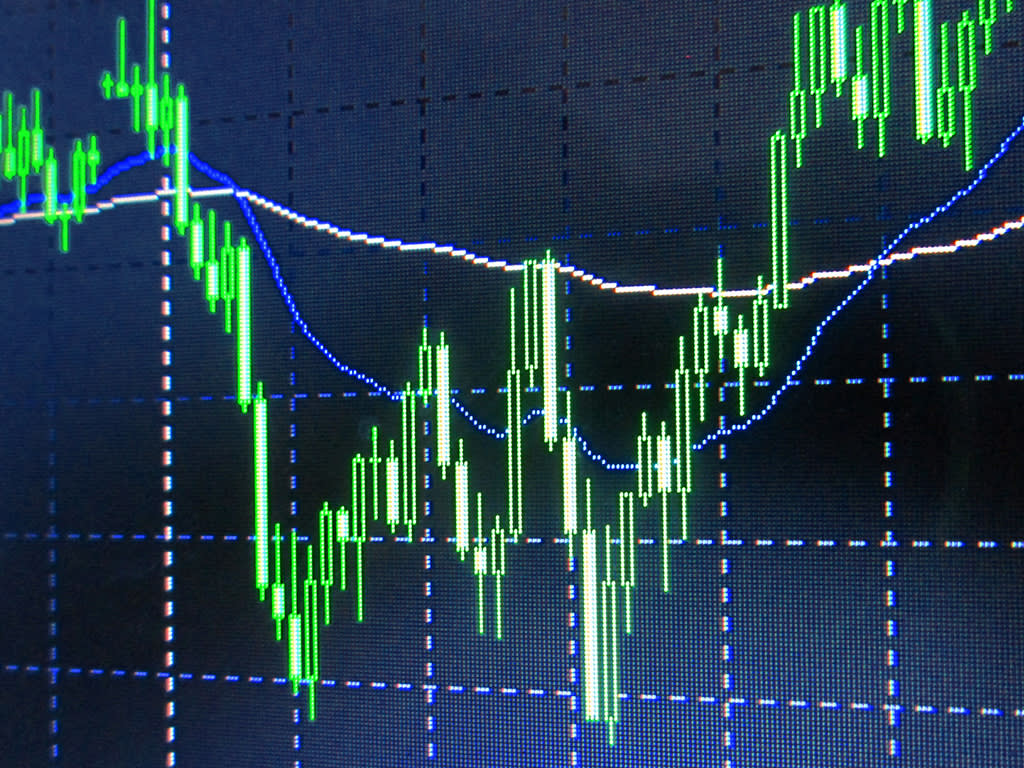 The Trader: Stocks bounce after sell-off, stagflation worries persist