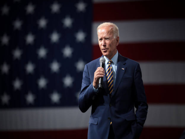 What will a Biden presidency mean for green energy investors?