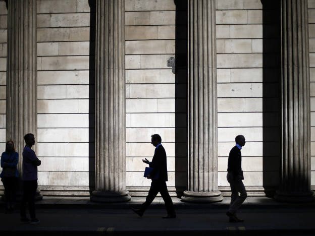 Investing in a world of negative interest rates