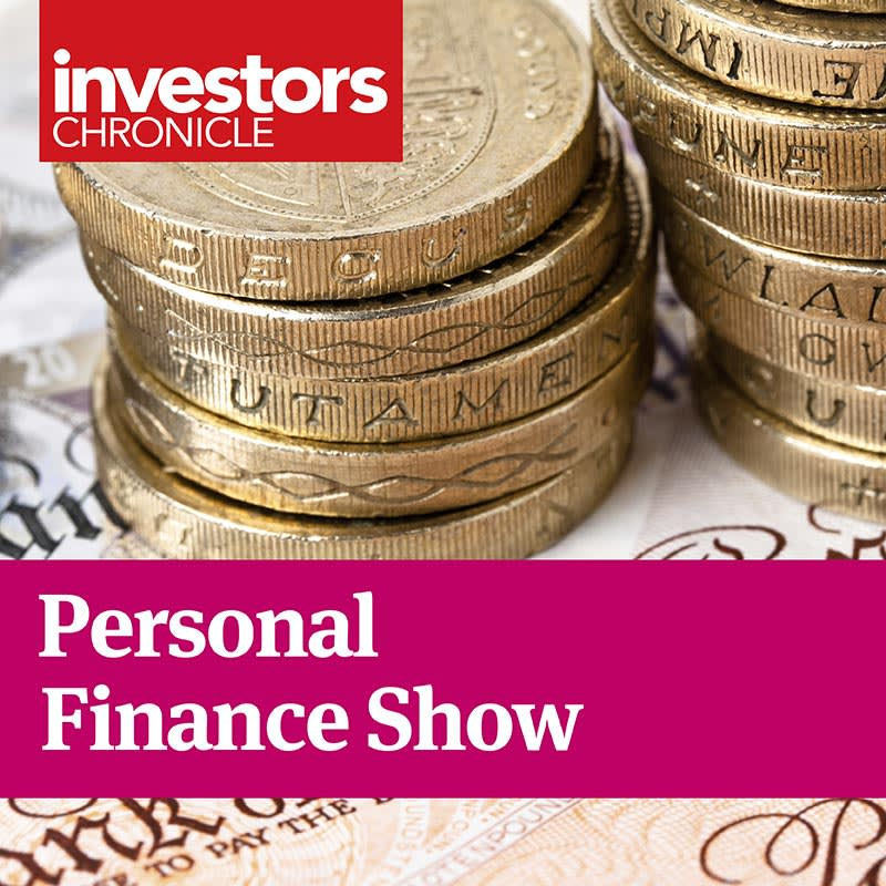 Personal Finance Show: Income investing, inflation and P2P lending
