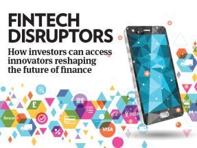 Fintech Disruptors