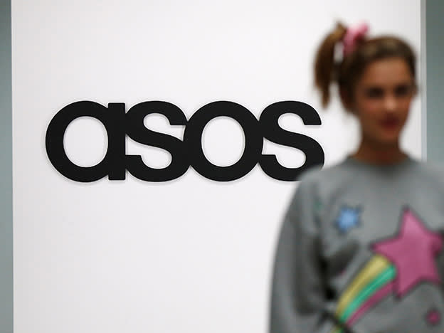 Asos's global growth potential still has much to offer investors