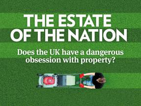 The estate of the nation