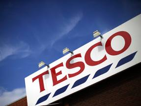 Tesco directors top up