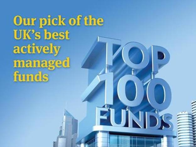 IC Top 100 Funds 2015