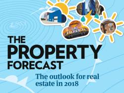The property forecast