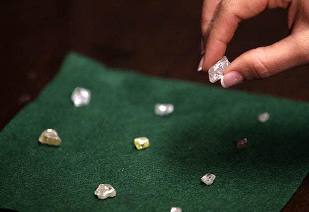 Petra Diamonds faces uphill battle in weak market