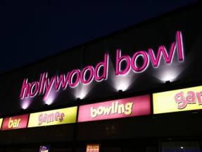 Hollywood bowls down debt
