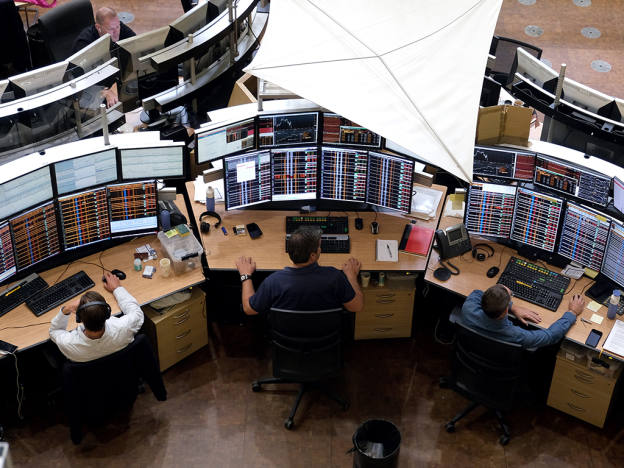 The impossibility of long-term stockpicking