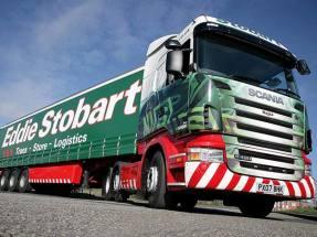 Eddie Stobart agrees rescue bid