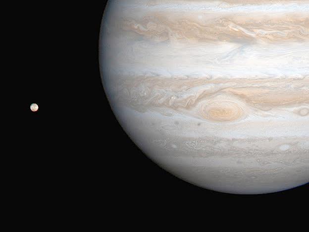 Darwall exit shakes Jupiter