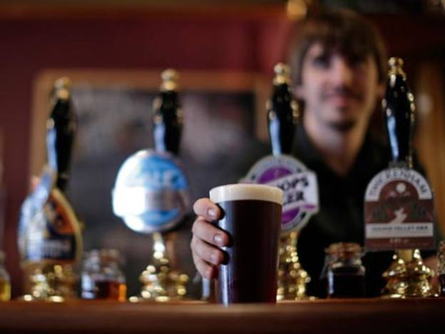 Wetherspoon hikes prices