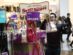 Ted Baker and Superdry: neither chic nor cheap