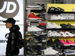 Sports Direct gets to grips with House of Fraser
