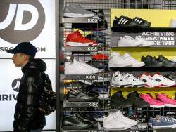 JD Sports logs strong Christmas
