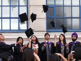 Empiric Student hits margin target