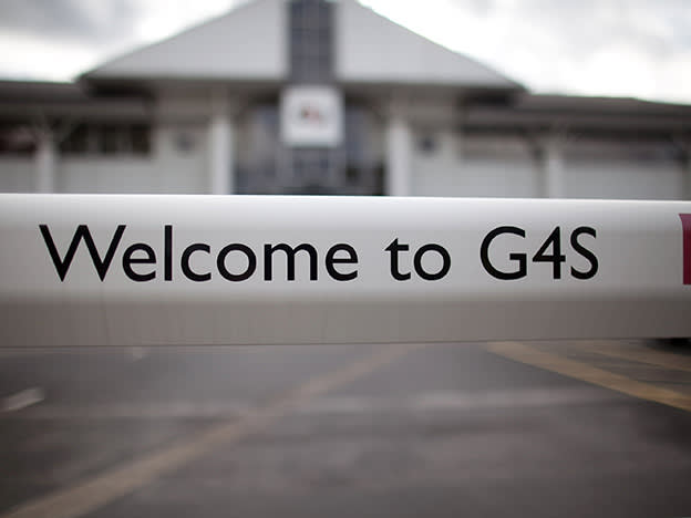 G4S looks for cash solution