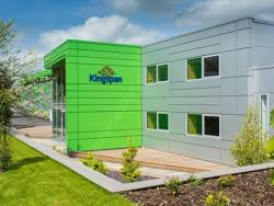 Kingspan deals with rising input inflation