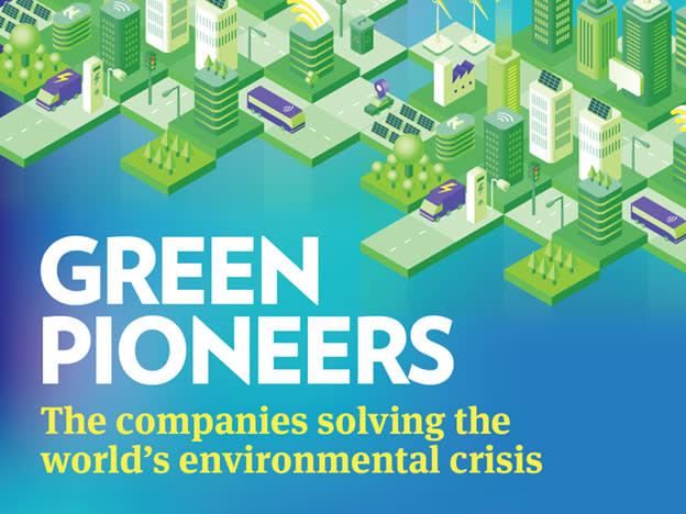 Green pioneers