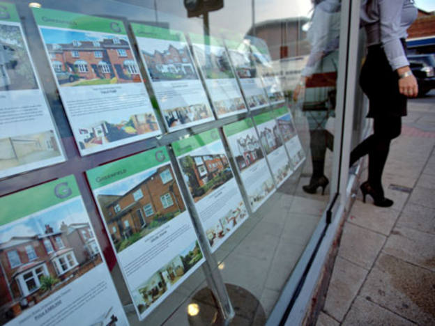 Housebuilders offset agency declines at Rightmove