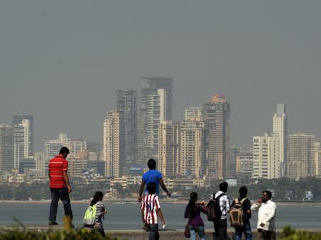 Turning bullish on India