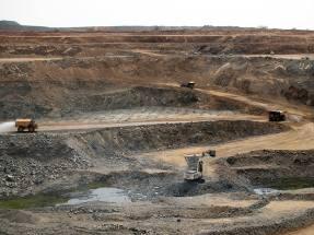 Playing miners' big gambles