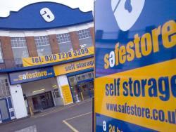 Safestore deserves investors' attention