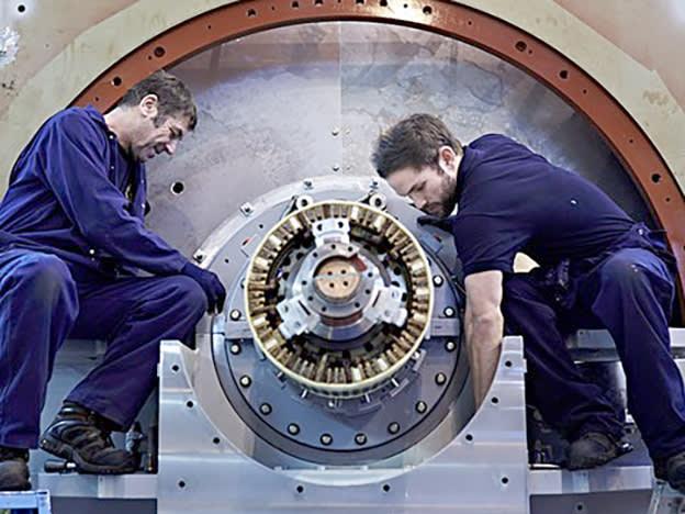 "Melrose to ""unlock"" £400m from GKN"