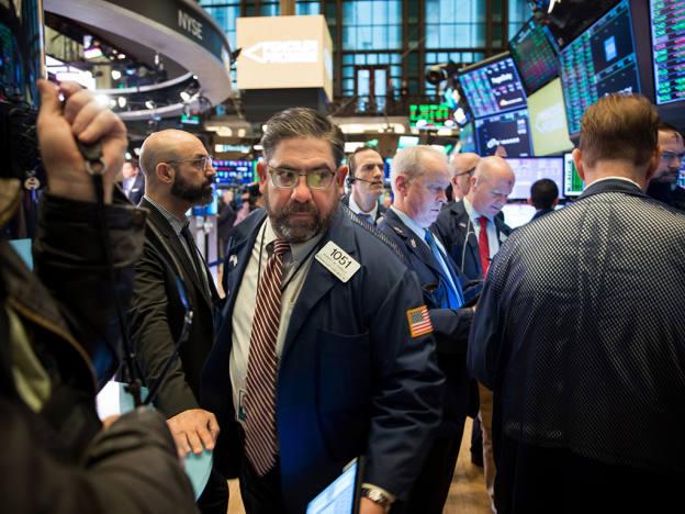 Market Outlook: Stocks bounce on stimulus, UK supermarket price war + ITV, Flybe