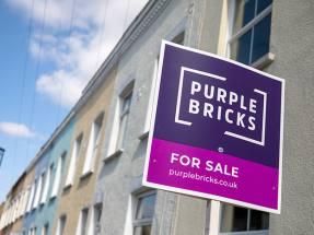 Sell Purplebricks' high-risk expansion