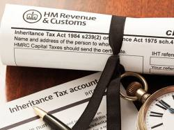 Can I avoid IHT by transferring to my spouse?