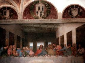 Lessons from History: Diverse da Vinci