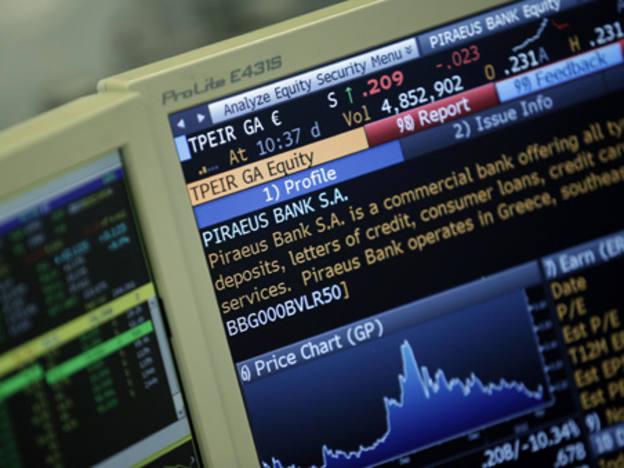 Plus500 revenue plummets on subdued markets