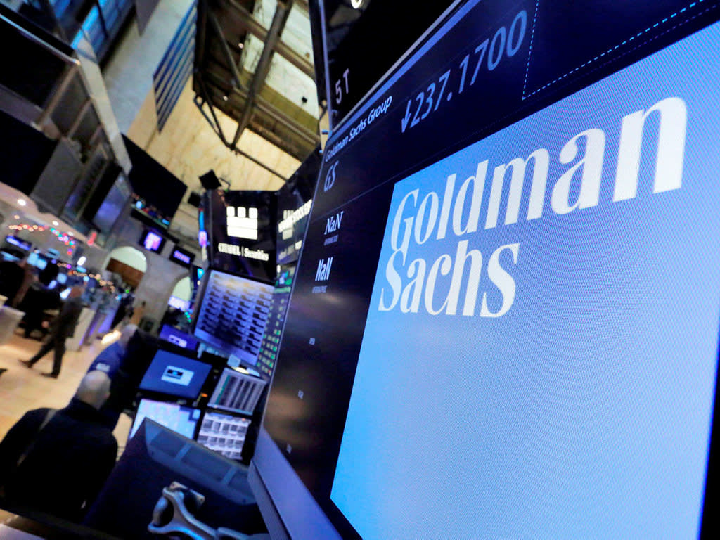 Further Reading: Goldman Sachs' guide to post-pandemic investing