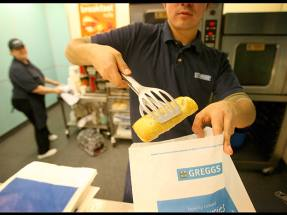 News & Tips: Greggs, Kier, Dignity & more