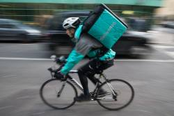 Dismal Deliveroo IPO could signify value rotation