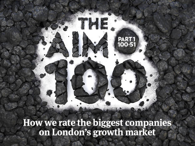 The Aim 100 2019: 90 to 81