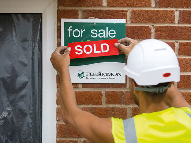 Investigation into housebuilders deepened over leasehold mis-selling